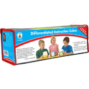 Carson Dellosa CD-146006 Differentiated Instruction Cubes