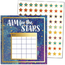 Carson Dellosa CD-148038 Galaxy Mini Incentive Charts