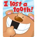 Carson Dellosa CD-168054 I Lost A Tooth Stickers