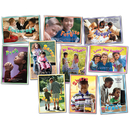 Carson Dellosa CD-210016 Love One Another Bb Sets 3-Pk Christian