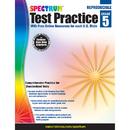 Carson-Dellosa CD-704251 Test Practice Gr 5