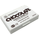 Center Enterprises CE-31 Stamp Pad Scented Chocolate Brown
