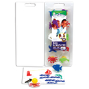Center Enterprises CE-6742 Ready2Learn Giant Sea Creatures - Stampers