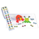 Center Enterprises CE-6932BN Ready2Learn Stickers Colord, 2 PK