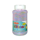 Charles Leonard CHL41175 Creative Arts Glitter 1Lb Iridescnt