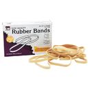 Charles Leonard CHL56133 Rubber Bands 3 1/2 X 1/32 X 1/8 1/4 Lb Box