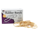 Charles Leonard CHL56154 Rubber Bands Assorted Sizes