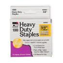 Charles Leonard CHL84063 Extra Heavy Duty Staples 5/8
