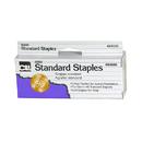 Charles Leonard CHL84500 Chisel Point Standard Staples