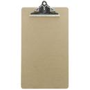 Charles Leonard CHL89244 Legal Size Hardwood Clipboard