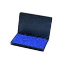 Charles Leonard CHL92215 Stamp Pad Blue
