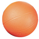 Champion Sports CHSBFC Coated High Density Foam Ball - Basketball Size 3