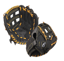 Champion Sports CHSCBG930 10In Pe Glove Youth Black