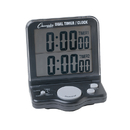Champion Sports CHSDC100 Dual Timer Jumbo Tabletop