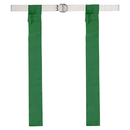 Champion Sports CHSFFB1GN Flag Football Set 12 Green One Size