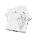 Champion Sports CHSM300 Bases Baseball Softball Foam Filled