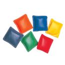 Champion Sports CHSMBB3 Bean Bags 3In Bean Bag 12/Set
