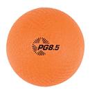 Champion Sports CHSPG85OR Playground Ball 8 1/2In Orange