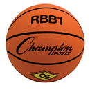 Champion Sports CHSRBB1 Champion Basketball Official Size - No 7