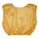 Champion Sports CHSSVMGD Vest Adult Practice Scrimmage Gold