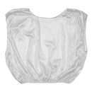 Champion Sports CHSSVMWH Vest Adult Practice Scrimmage White