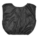 Champion Sports CHSSVYBK Vest Youth Practice Scrimmage Black