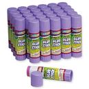 Chenille Kraft CK-338830 Glue Sticks 30 Purple 1.41 Oz