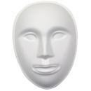 Chenille Kraft CK-4192 Pulp Mask