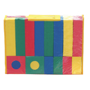 Pacon CK-4383 Wonderfoam Blocks 40 Pieces