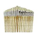 Chenille Kraft CK-5172 Wood Brushes Set Of 24