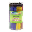 Chenille Kraft CK-5173 Economy Brushes 144-Pk 24 Each Of 6 Colors