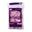 Chenille Kraft CK-6402 Craft Fluffs Pink