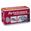 Chenille Kraft CK-9030 Artstraws 1800 1/6 Inch