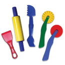 Chenille Kraft CK-9762 Dough Tools