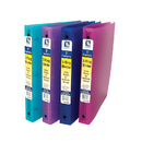 C-Line Products CLI31710 C Line 3 Ring Binder 1In Capacity