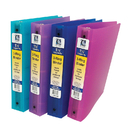 C-Line Products CLI31720 C Line 3 Ring Binder 1.5In Capacity
