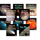 Capstone/Coughlan Pub CPB9781429672313 The Solar System & Beyond Book Set Of 10