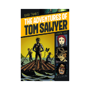 Capstone / Coughlan Pub CPB9781496500229 The Adventures Of Tom Sawyer - Graphic Novel