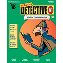 Critical Thinking Press CTB1507 Reading Detective Book A Gr 5-6