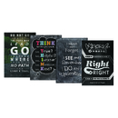 Creative Teaching Press CTP0550 Inspire U Chalk It Up Pack 1