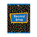 Creative Teaching Press CTP1277 Poppin Patterns Record Book
