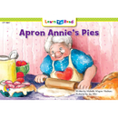 Creative Teaching Press CTP14467 Apron Annies Pies Learn To Read