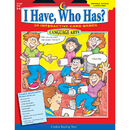 Creative Teaching Press CTP2207 Language Gr 5-6 I Have Who Has Series