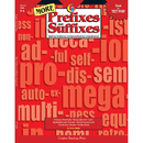 Creative Teaching Press CTP2211 More Prefixes And Suffixes