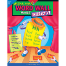 Creative Teaching Press CTP2282 Making Your Word Wall More Interact