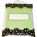Creative Teaching Press CTP2957 Dots On Black Storage Bag