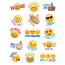 Creative Teaching Press CTP4143 Emoji Rewards Stickers