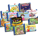 Creative Teaching Press CTP4288 Reading For Fluency Readers Set 1 Variety Pk