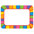 Creative Teaching Press CTP4512 Playful Patterns Name Tags