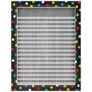 Creative Teaching Press CTP5325 Dots On Chalkboard Incentive Chart